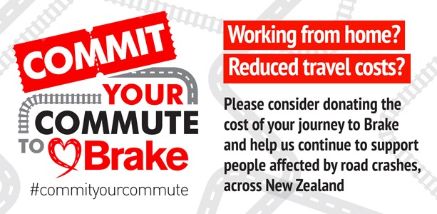 Commit your commute 2