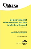 Coping with grief cover 100